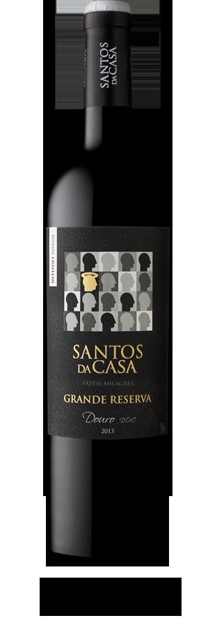 Santos da Casa Grande Reserva Douro